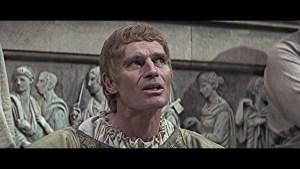 Julius Caesar movie review 1970