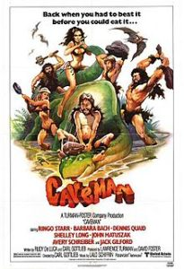 Caveman Movie Review