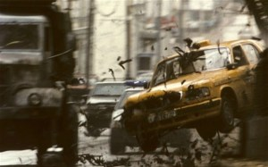 The Bourne Supremacy - Top Ten Car Chases