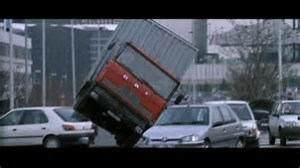 Ronin Top ten car chases