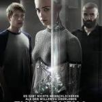Ex Machina:  Clever Girl