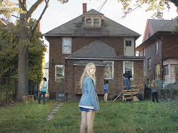 It follows Movie Review