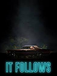 It Follows:  Death by Booga Booga!
