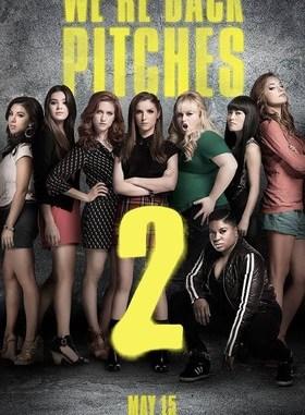 Pitch Perfect 2 Box office