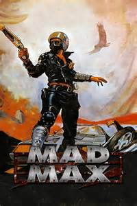 Mad Max Series - Mad Max Movie Review
