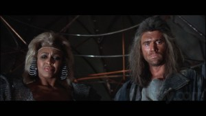 Mad Max Series - Beyond The Thunderdome Movie Review