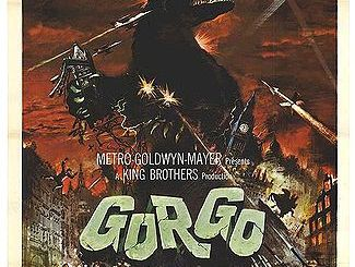 Gorgo Movie Review