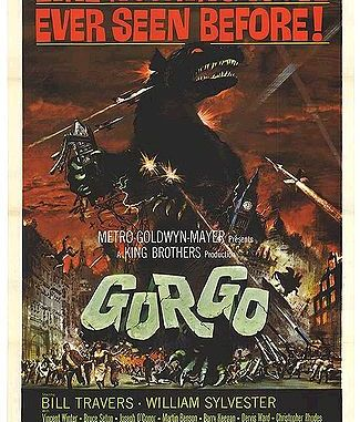 Gorgo Movie Review