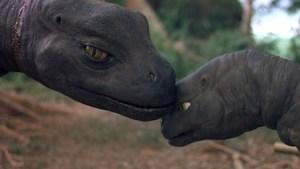 Top Ten Best Dinosaur Films! Baby:  The Secret of the Lost Legend