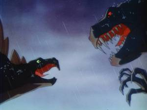 Top Ten Best Dinosaur Films! Fantasia