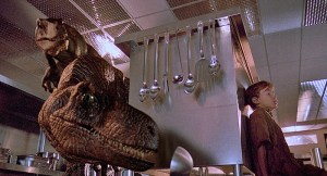 Top Ten Best Dinosaur Films! Jurassic Park