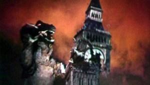 gorgo Movie Review Kaiju