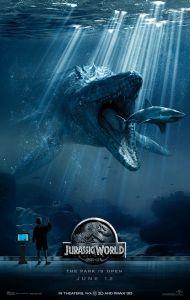 Jurassic World trailer