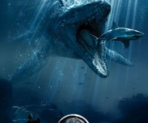 Coming Soon Trailers: Jurassic World, Soaked In Bleach