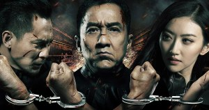New Movie Review This week: Police Story Lockdown