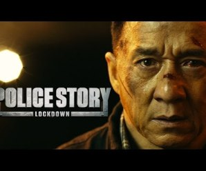 Police Story Lockdown:  Unusual Suspects
