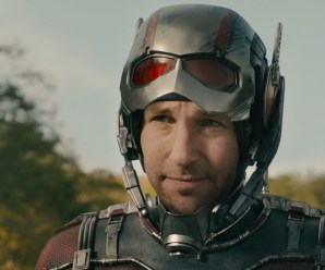 Ant-Man:  Teeny Little Super Guy