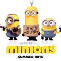 Coming Soon Trailers: Minions, Self/Less, Boulevard
