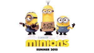 Minions-2015-poster