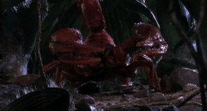 Honey I Shrunk the Kids (1989) See it instead: Ant-Man