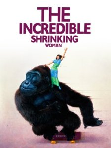 The Incredible Shrinking Woman (1981) See it instead: Ant-Man
