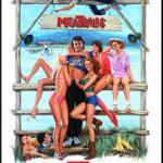Top Ten Memorable Movie Camps - Camp Northstar -Meatballs