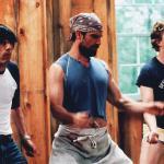 Top Ten Memorable Movie Camps - Camp Firewood - Wet Hot American Summer