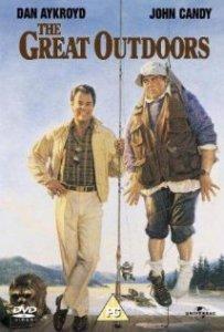 Top Ten Memorable Movie Camps - Pechoggin Lake - The Great outdoors