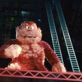 Box Office Wrap Up: Pixels Can't Work Out the Bugs