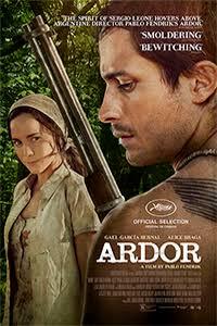 soon ardor