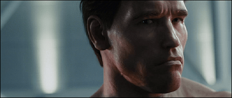Terminator Genisys Movie review