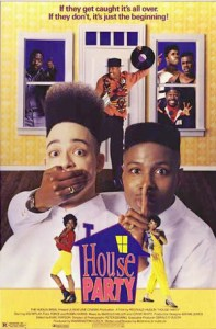 Shhh, don't mention House Party 2...or House Party 3!