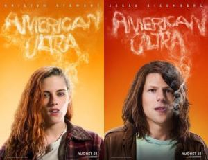 American Ultra Movie