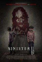 Sinister 2 Movie