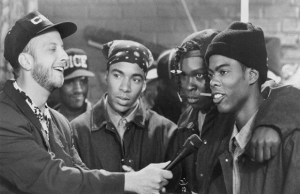 CB4 movie review