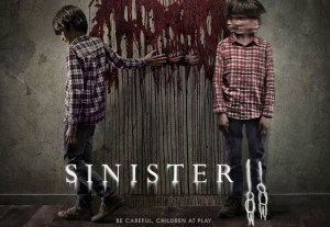 sinister-2 BOX OFFICE