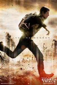 Maze Runner The Scorch Trials box office