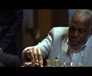 Existential Review: Checkmate