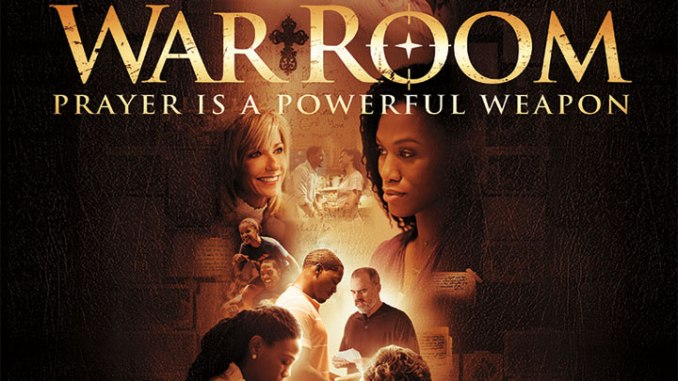 the war room box office wrap up