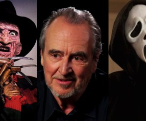 See It Instead:  Wes Craven Edition