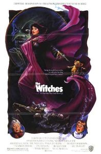 Movies That Ruined My Childhood: The Witches