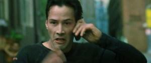 Hi, Keanu, just calling to say 'sup!