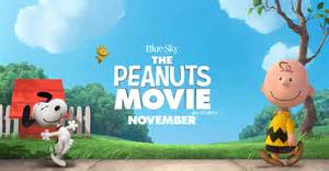 Peanuts box office wrap up