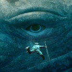 Coming Soon Trailers:  In the Heart of the Sea, Legend, Dixieland
