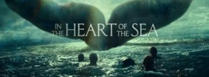 in the heart of the sea box office