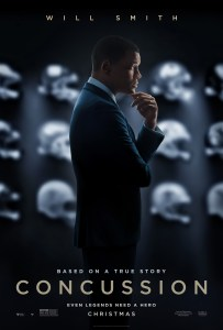concussion box office wrap up