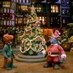 Retro Review:  A Claymation Christmas Celebration
