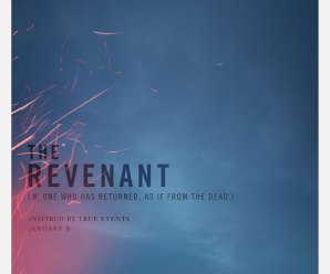 Coming Soon Trailers: The Revenant, The Forest, The Masked Saint