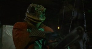 Hell Comes To Frogtown Movie Review