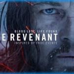 Box Office Wrap Up:  The Revenant Survives the Snow